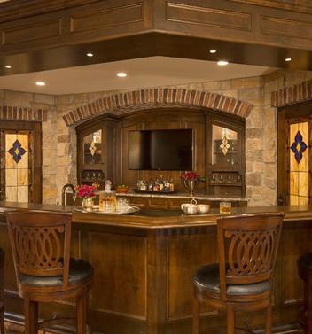 Angoli bar per casa - Bancone bar per casa ...