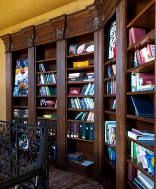 librerie su misura Firenze