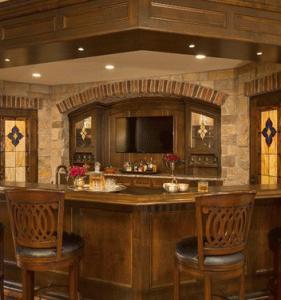 Angoli bar - Bancone bar casa ...