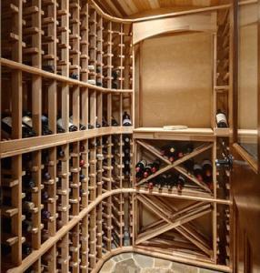 Arredamenti cantine vino - Mobili da cantina ...
