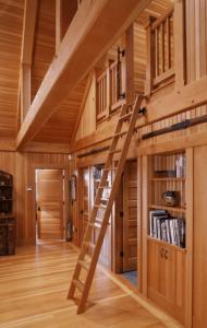 Casa moderna roma italy soppalchi per interni for Piccoli progetti di case aperte
